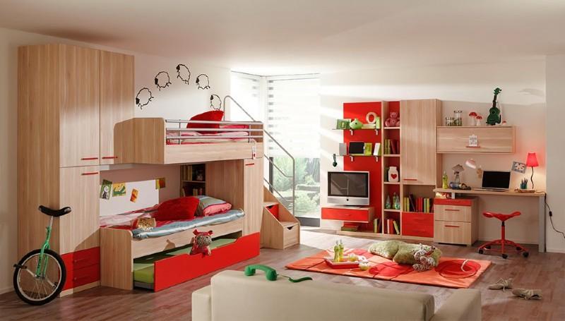 Jugendzimmer Kinderzimmer Aus Gloggnitz