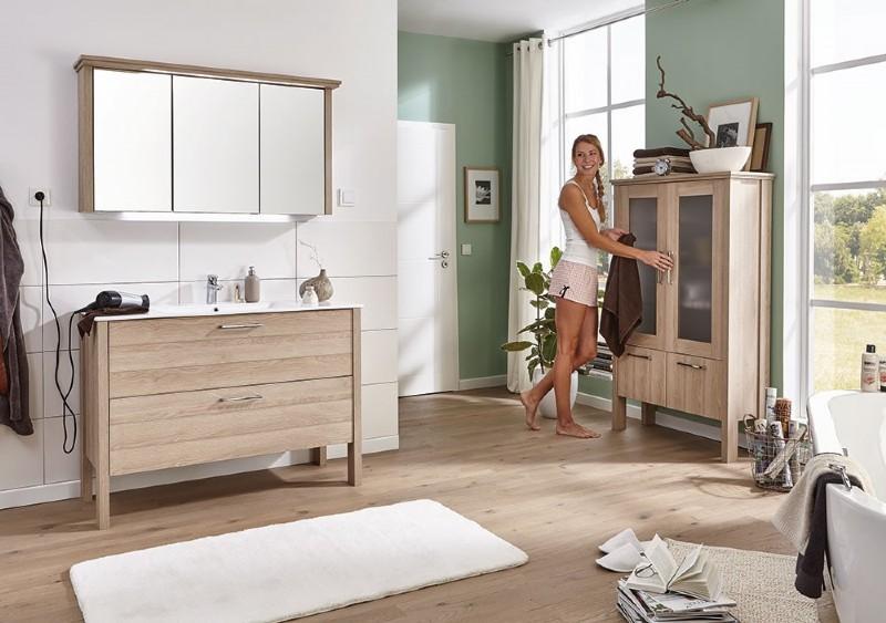 Badezimmer einrichten mit k chenparadies gloggnitz for Badezimmer neuheiten